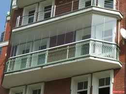 Order Production of balconies in Almaty