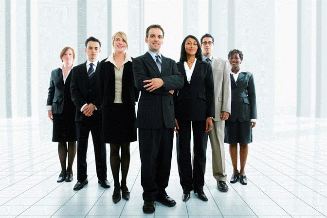 Эффективность и виды корпоративных тренингов