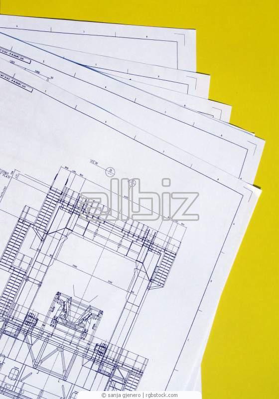 Заказать Проектные работы