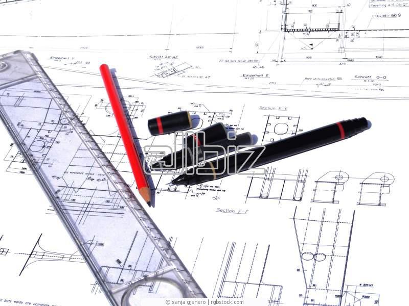 Заказать Работы проектно-конструкторские и технологические