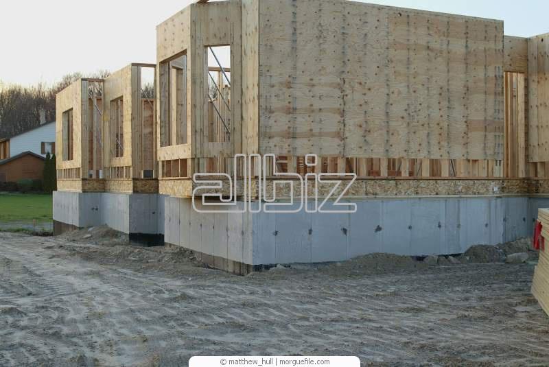 Заказать Строительство зданий по блочной системе