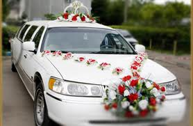 Заказать Прокат, аренда свадебных автомобилей
