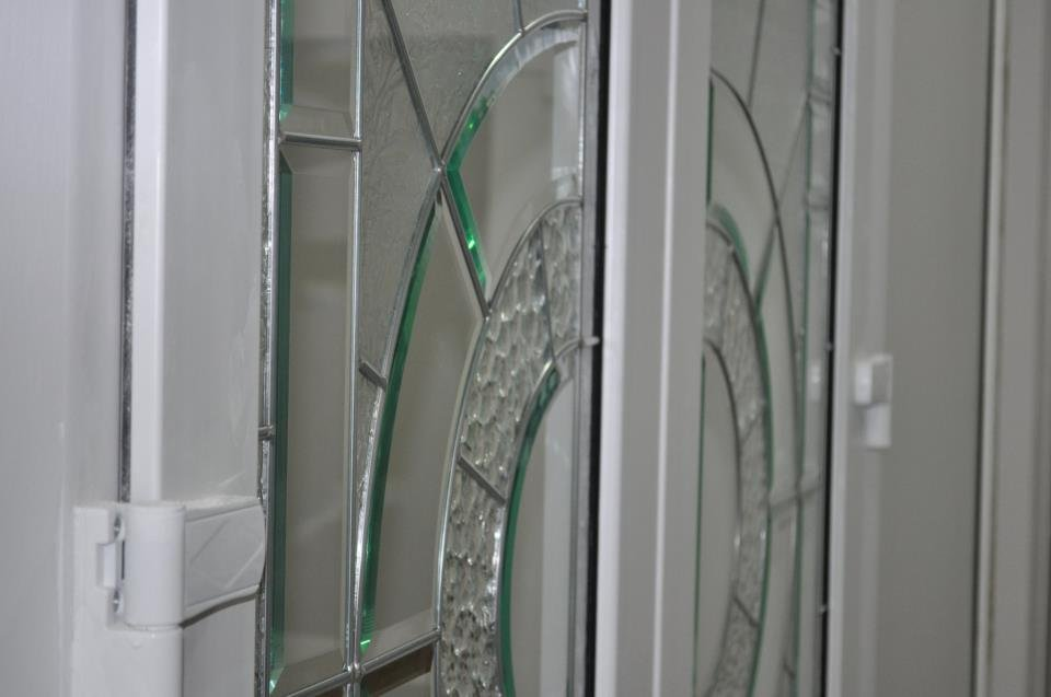 Order Production of stained-glass windows in Astana