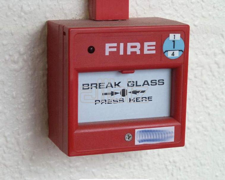 Заказать Монтаж пожарных систем