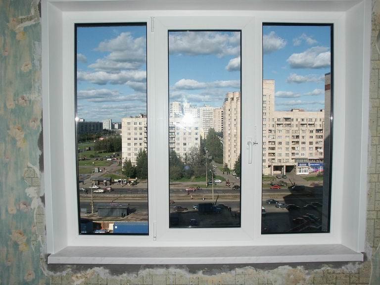 Order Plastic windows