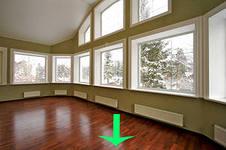 Order Adjustment of plastic windows and doors