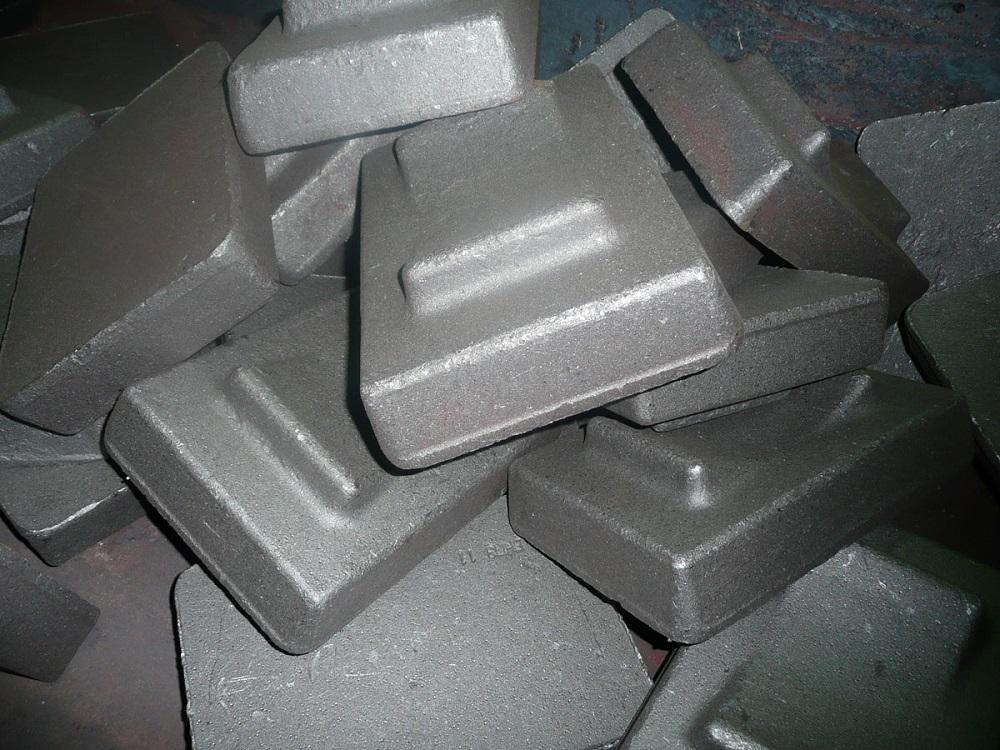 Order Full analysis of carbonaceous steel