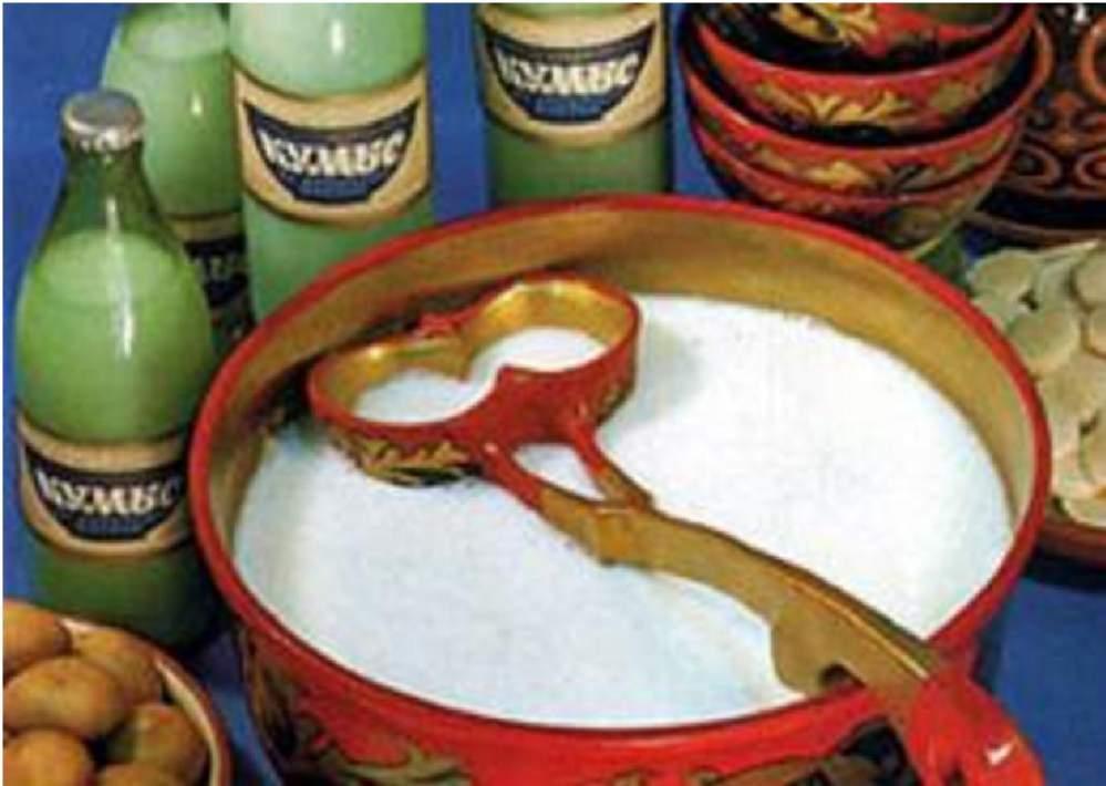 Заказать Реализация разливного кумыса, Заготовка, переработка и реализация молочной продукции