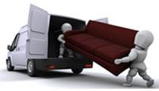 Order Delivery of upholstered furniture