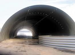 Заказать Строительство ангаров в Кызылорде