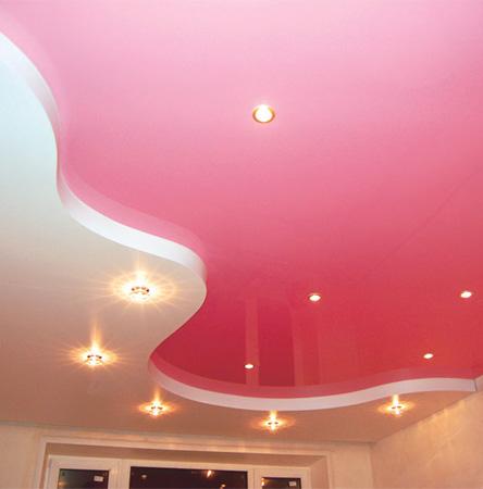 Заказать Дизайн потолков