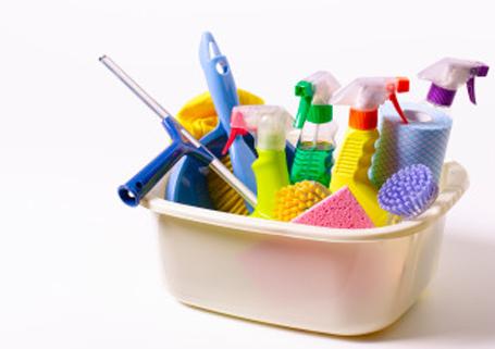 Заказать Специализированные работы по уборке