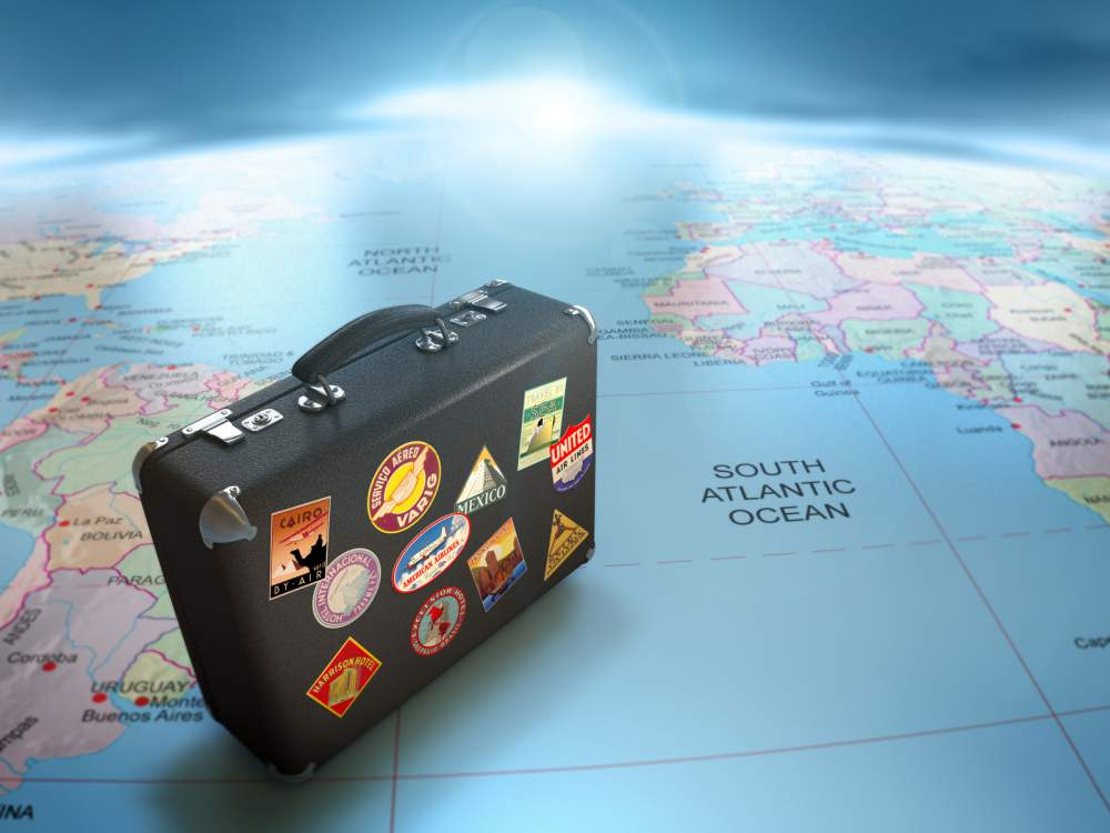 Заказать Авиатуры по Европе, Азии, Америке