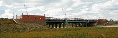 Заказать Строительство и ремонт мостов, эстакад, тоннелей