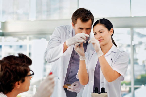 Системные проявления хронических заболеваний печени
