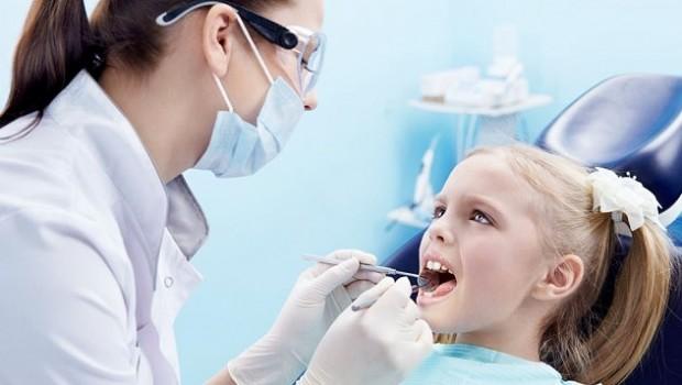 价格儿童牙齿治疗: 定购