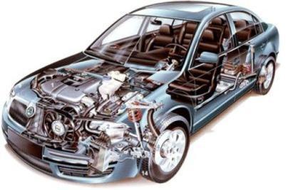 Заказать Ремонт легковых и грузовых автомобилей