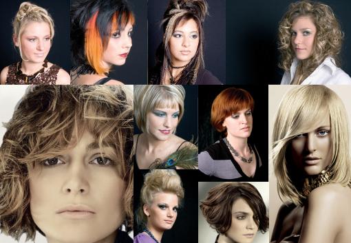 Заказать Обучение парикмахеров