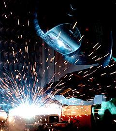 Cварочно-монтажные работы, изготовление металлоконструкций. Производство сварных конструкций Подробнее: