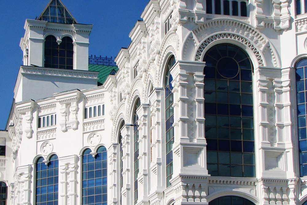 哈萨克斯坦 astana 预定 建筑和装饰元素生产服务