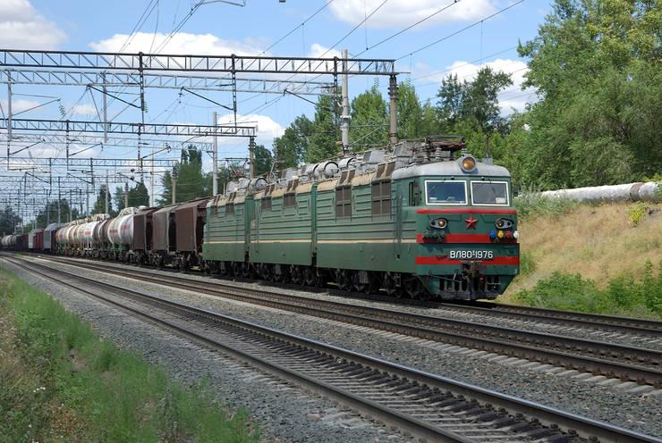 Заказать Полувагоны, грузоперевозки железнодорожные