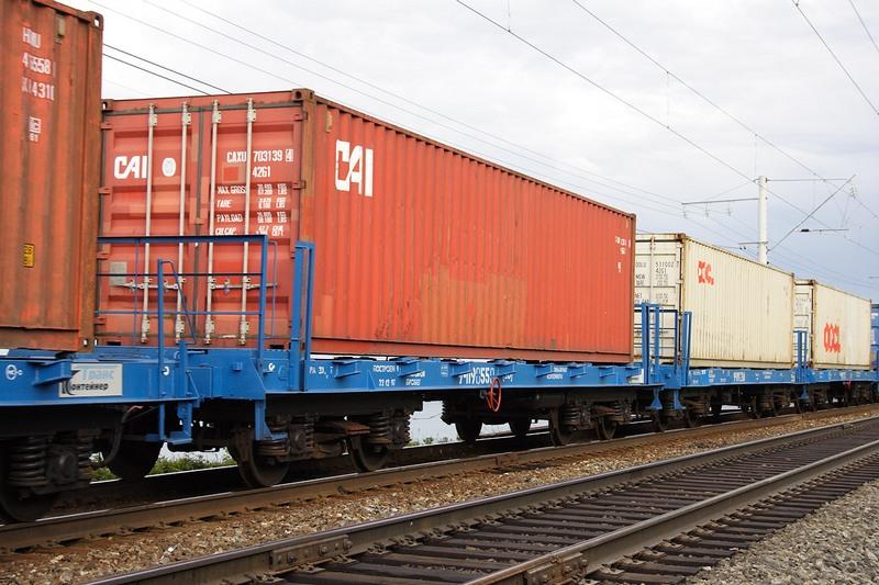 Заказать Железнодорожные перевозки по Казахстану
