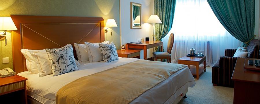 """Заказать Скидка 30% на номера гостиница """"Royal Village resort & SPA"""""""