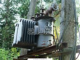 Заказать Монтаж энергетического оборудования