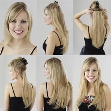 Professional And Qualitative Hair Extension Hairstyles Order In Almaty