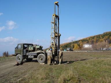Заказать Инженерно-геологические изыскания под строительство объектов I и II уровней ответственности, с лабораторными испытаниями и отчетом