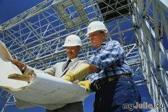 Заказать Технологическое сопровождение строительства