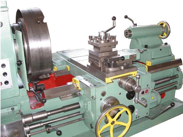 Заказать Ремонт промышленного металообрабатывающего оборудования