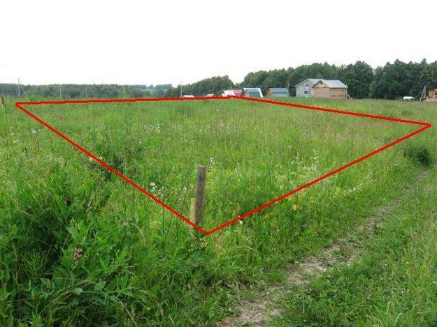 Заказать Межевание земельных участков, установление границ участка
