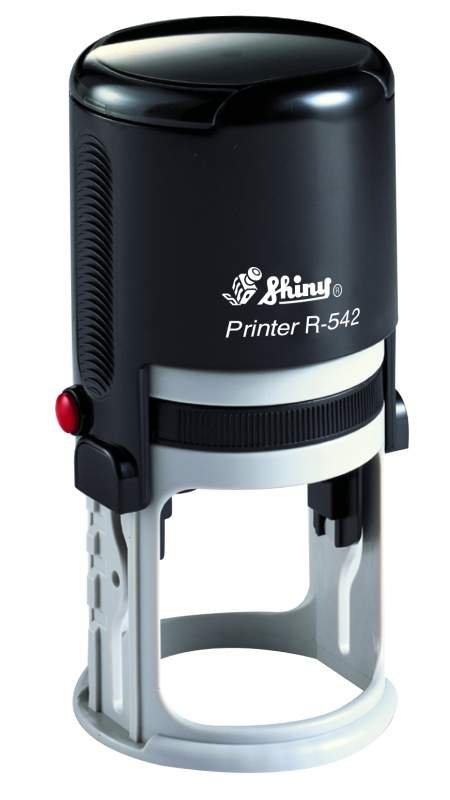 сколько стоит автоматическая оснастка для печати