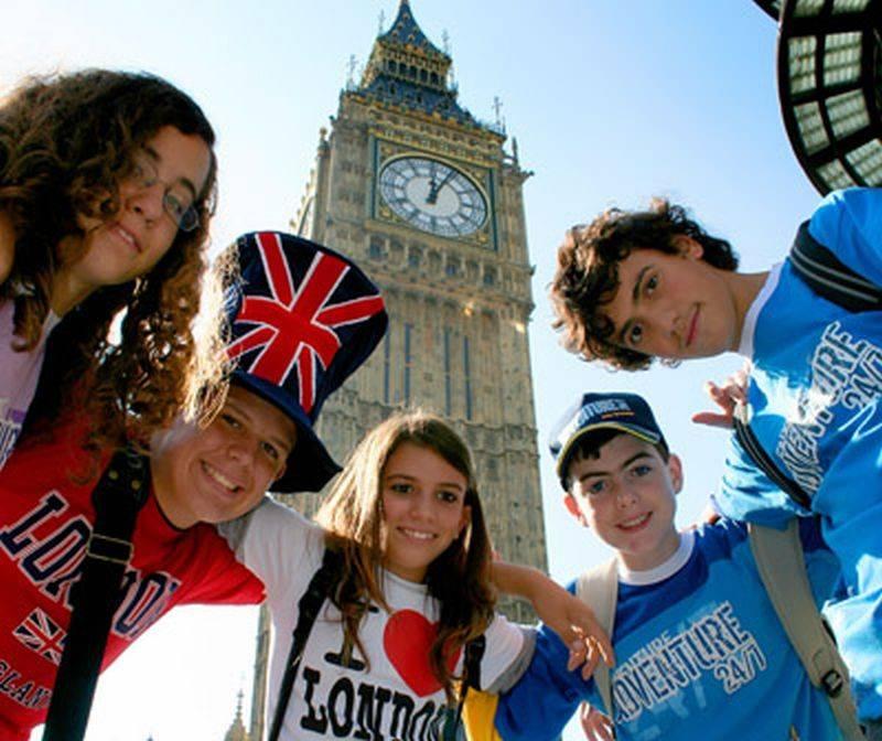 Обучение в Англии ... - Trinity Travel