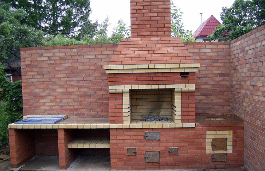 Строительство камин барбекю 5111-18 forester барбекю с регулируемой решеткой с кры