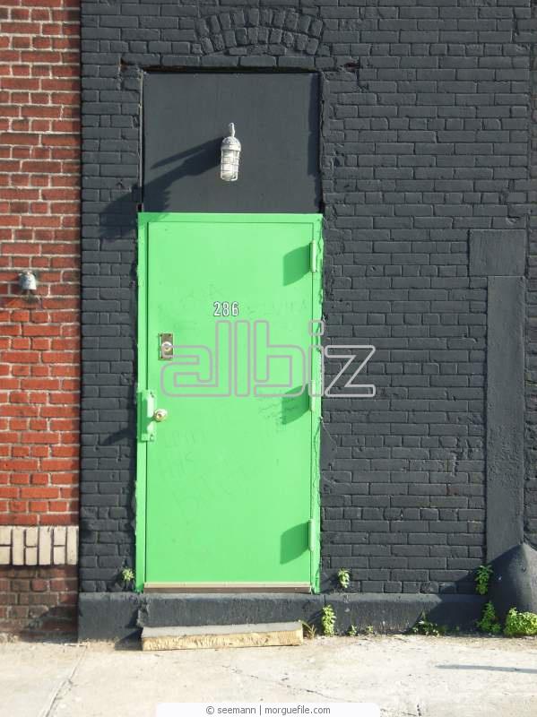 Order Installation of doors cheap