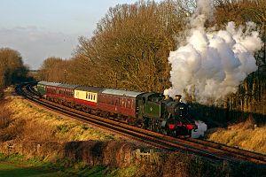 Заказать Ремонт железнодорожного транспорта