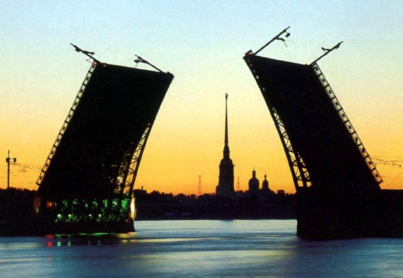 Заказать Ремонт разводных мостов