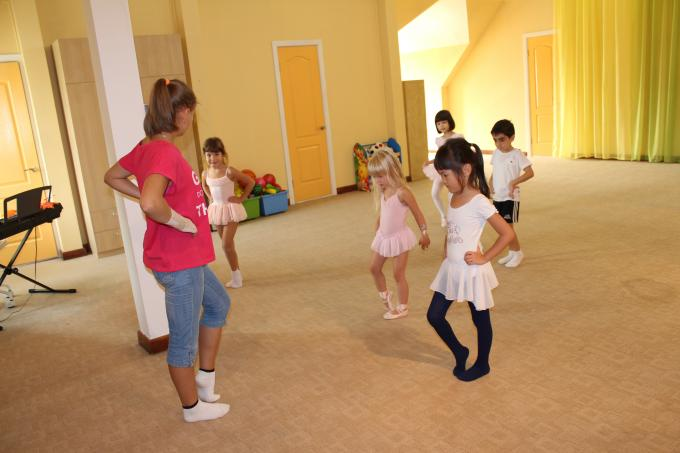 Order Courses in skill to communicate art Kindergarten Kunshuak