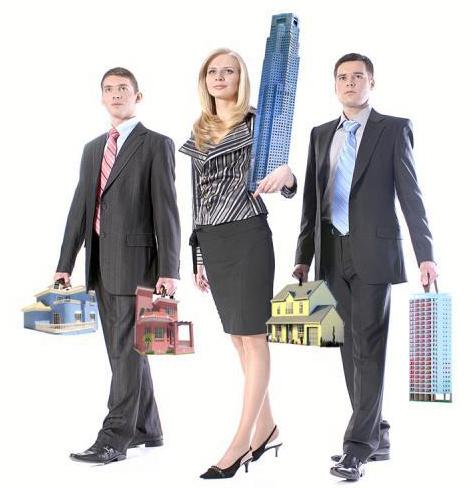 Заказать Услуги агентств недвижимости