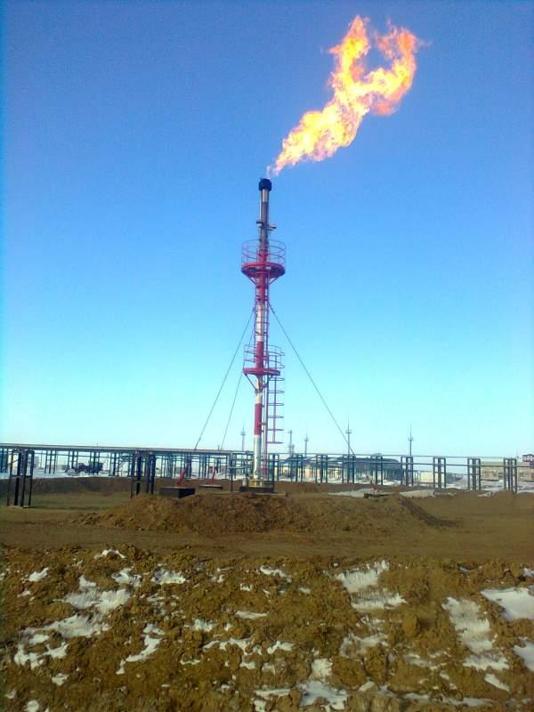 Заказать Строительство нефтегазовых объектов в Казахстане