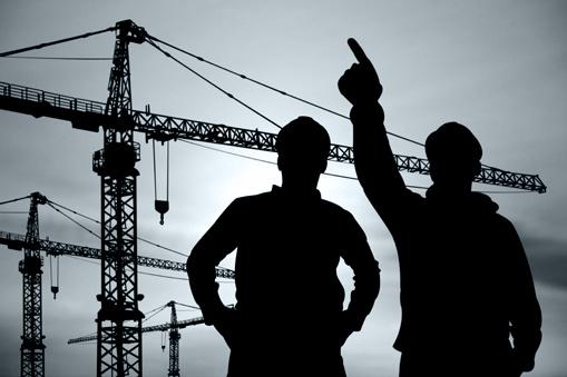 Заказать Строительство гражданских объектов