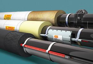 Заказать Установка систем электрообогрева для защиты от замерзания технологического оборудования различного назначения