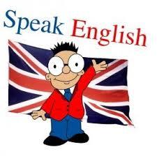 Order English language courses