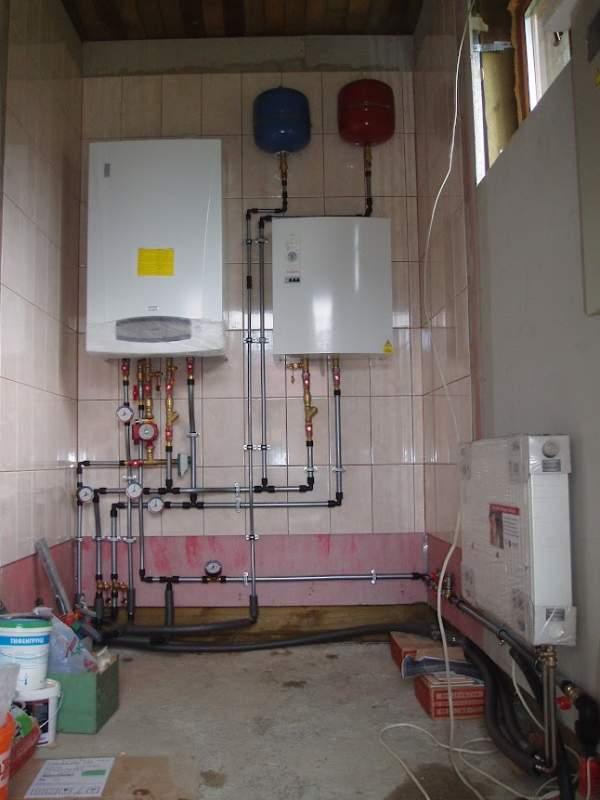 Заказать Монтаж и обслуживание системы отопительных приборов,водоснобжения,установка сантех-приборов
