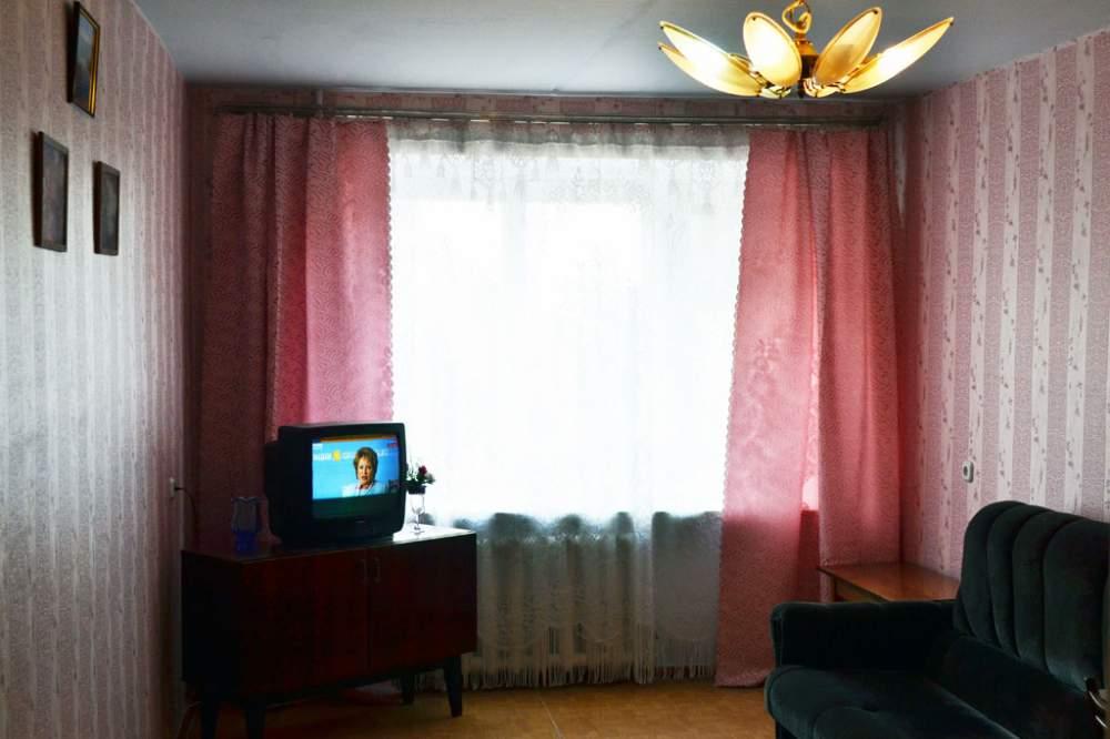 Заказать Сдам 2-комнатную квартиру посуточно