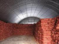 Заказать Ангары для хранения сельскохозяйственной продукции