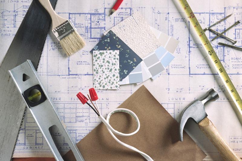 Заказать Строительство, ремонт и дизайн