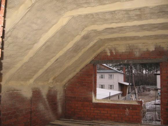 Order Thermal insulation polyurethane foam